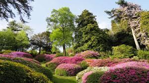 primavera in famiglia a milano-villa carlotta