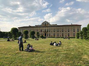 Primavera in famiglia a Milano e dintorni-villa arconati