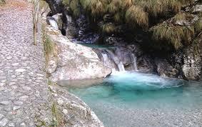 piscine naturali in lombardia-la val vertova