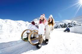 offerte per tutta la famiglia per sciare in tirolo