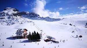 sciare in famiglia ai piani di bobbio