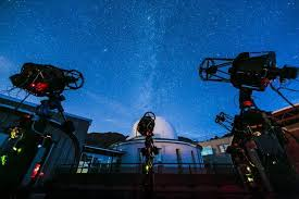 l'osservatorio astronomico della valle d aosta