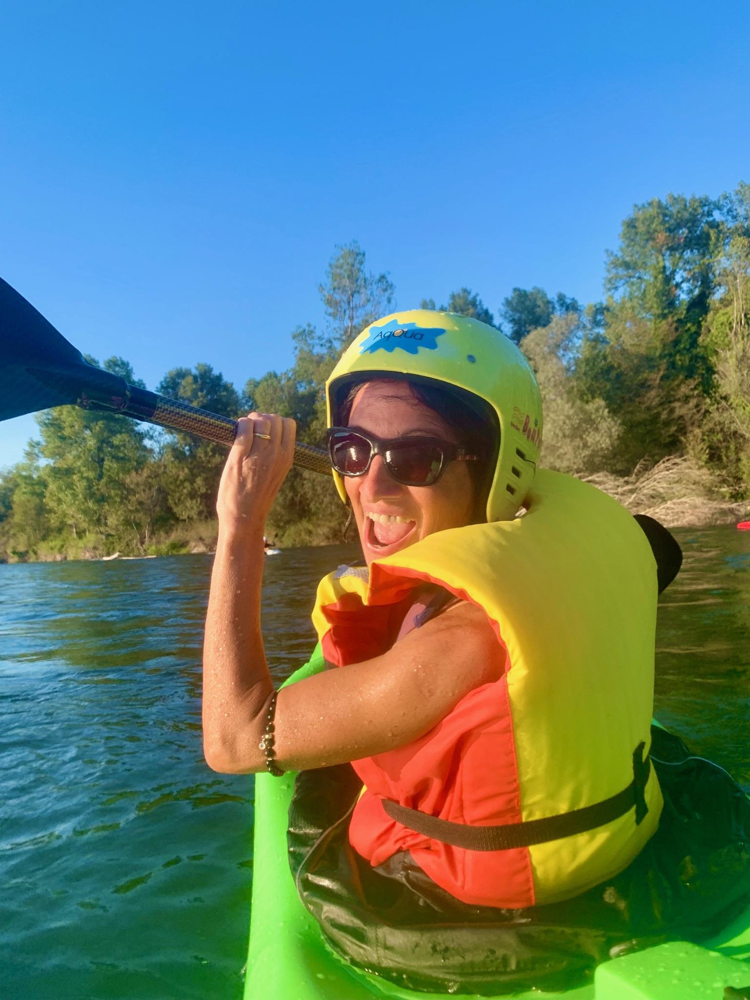 Canoa&Picnic per un'intera giornata tra sport e natura!