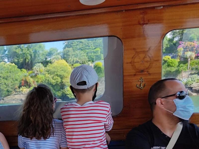 Crociere Family sul Lago Maggiore
