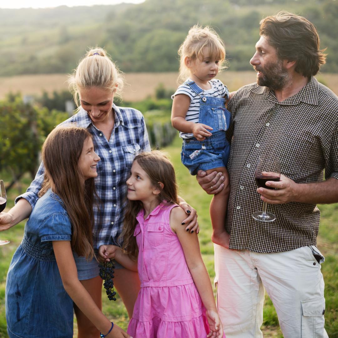 Wine Trekking in Vigna e picnic!